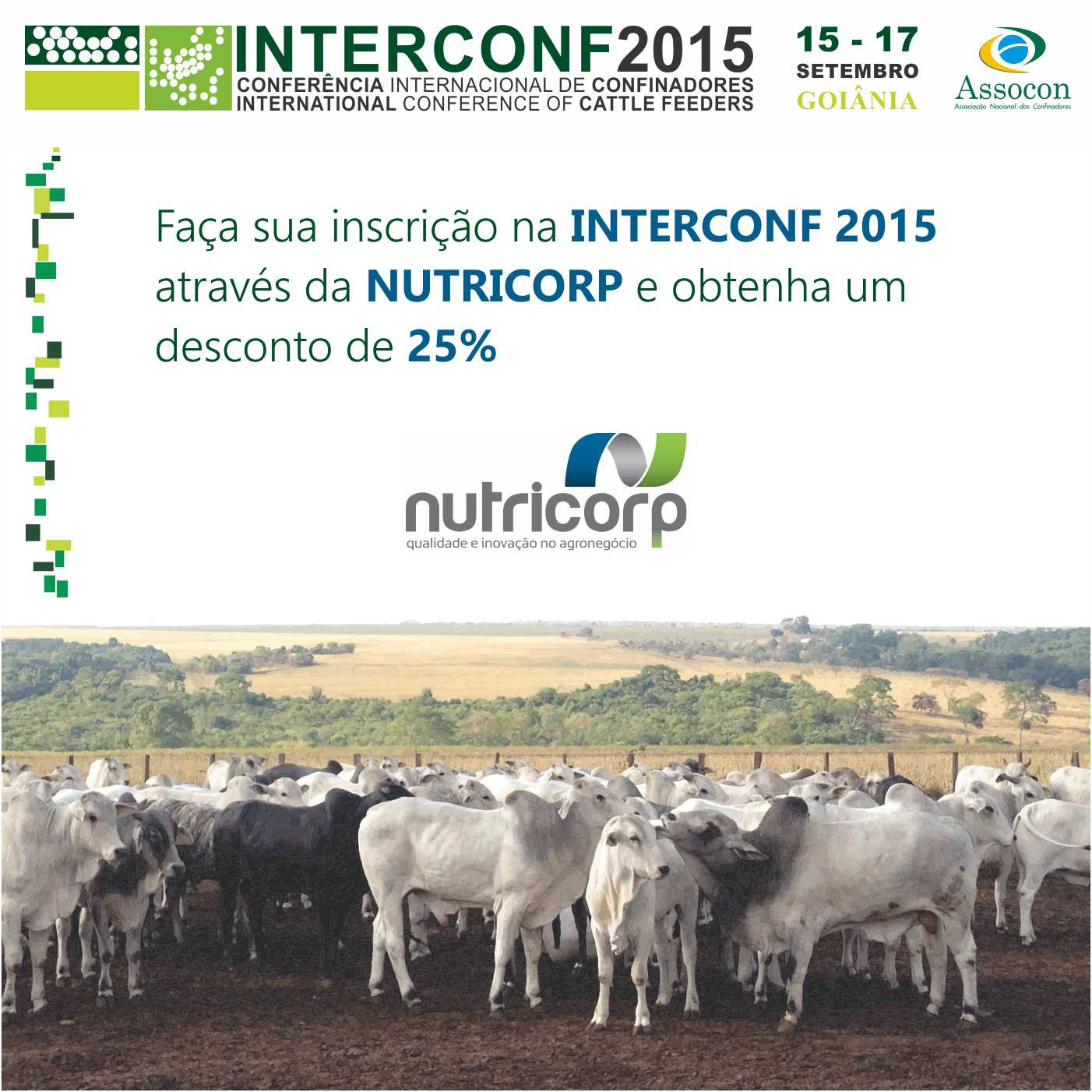 INTERCONF 2015
